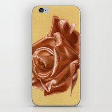 Sanguine Rose iPhone Skin
