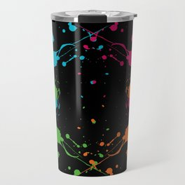 spachell Travel Mug