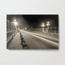 Colorado Street Bridge - Pasadena, CA Metal Print