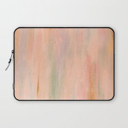 Desert Sunset in Acrylic v.3 Laptop Sleeve