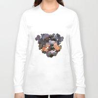 rottweiler Long Sleeve T-shirts featuring Rottweiler by Glen Gould