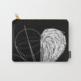 stephen hawking movie - The Theory Of Everything Carry-All Pouch
