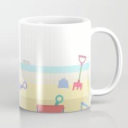 Summer is coming Coffee Mug