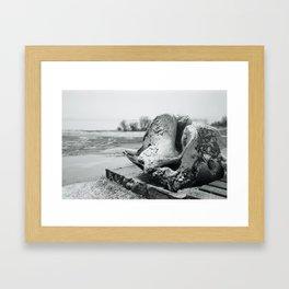 Iceland 6 Framed Art Print