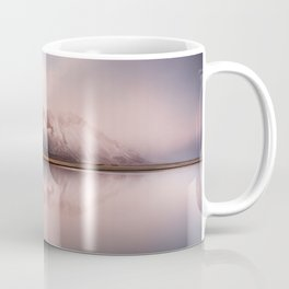 Magic mountains #pastel Coffee Mug