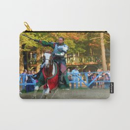 Ride Him Down Carry-All Pouch