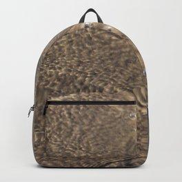 Footprint Backpack