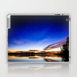 Colorful heaven Laptop & iPad Skin