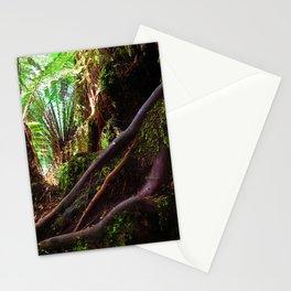 Maits Rest, Victoria, Australia Stationery Cards