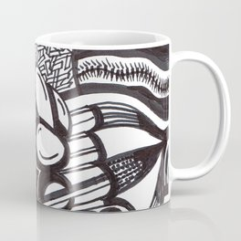 Jelly for tea. Coffee Mug