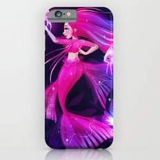 Angelfish Mermaid iPhone 6s Slim Case