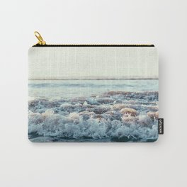 Pacific Ocean Carry-All Pouch