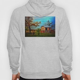 Rural Texas Hoody