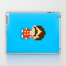 The Bitles - George Laptop & iPad Skin