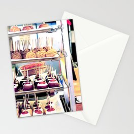 Dolce & Manzana Stationery Cards