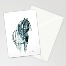 Horse (Juno) Stationery Cards