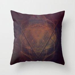 Syyrce Throw Pillow