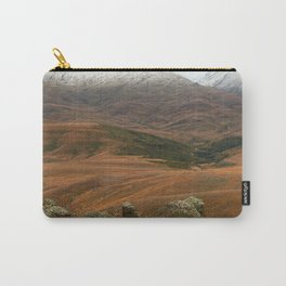 The Nevis Valley Carry-All Pouch