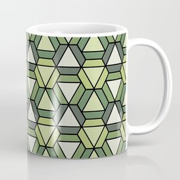 Geometrix 129 Coffee Mug