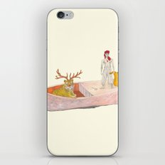 Xmas of PI iPhone & iPod Skin