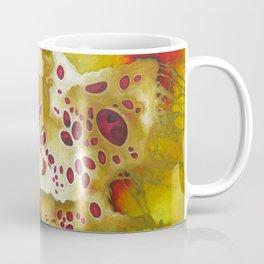 Biomorphic Relations Coffee Mug