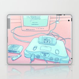 N64 Laptop & iPad Skin
