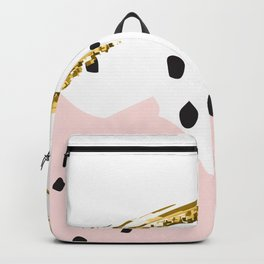 Be mine! Concept quotes Backpack