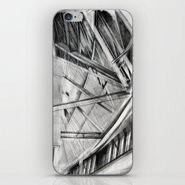 Gallery iPhone Skin