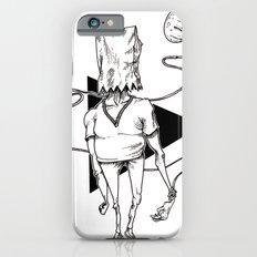 Bag iPhone 6s Slim Case