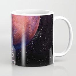 Pink Planet is my Favorite Coffee Mug
