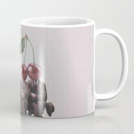 Cherry Mugshot Coffee Mug