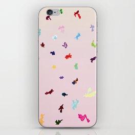 CASCADE 1 iPhone Skin