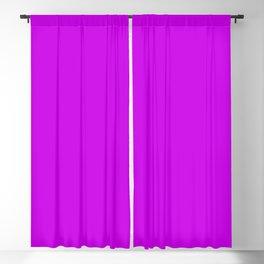 PURPLE IX Blackout Curtain