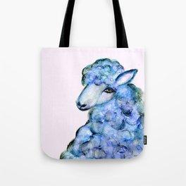 Sweetie Ewe Tote Bag