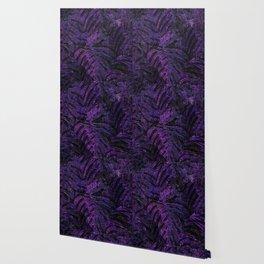 Leaves V5WL Wallpaper