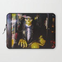 Fortune Teller Laptop Sleeve