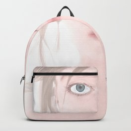The Witcher Russia: Cirilla Backpack