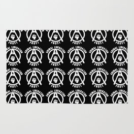 Animal Liberation Front Rug