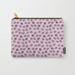 Star Stuff Pink Carry-All Pouch