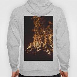 September Bonfire Hoody