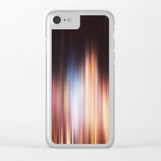Prism of Light Clear iPhone Case