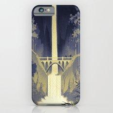 Multnomah Falls iPhone 6s Slim Case