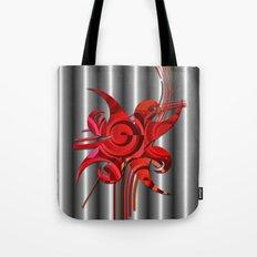 The Devil's Pinwheel Tote Bag