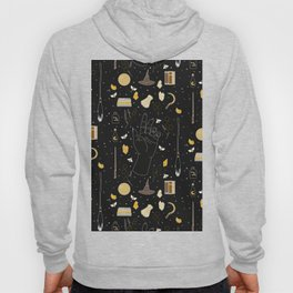 Acacia - Floral Witch Starter Kit Hoody