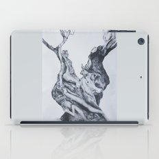 Humanity definition iPad Case