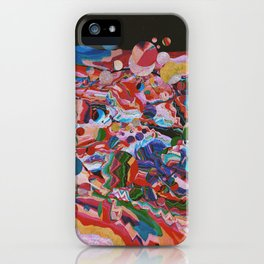 DTŁL iPhone Case