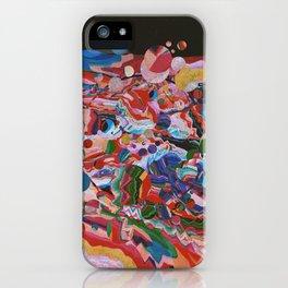 DTŁL iPhone Case