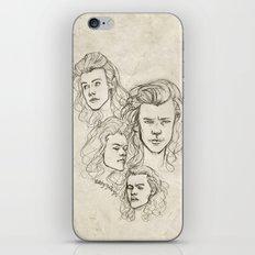 Harries iPhone & iPod Skin