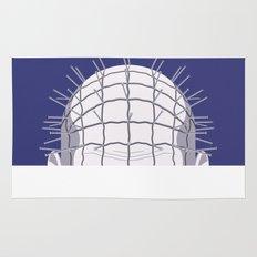 Pinhead Rug