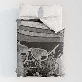 Dr Gonzo Comforters